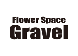 Flower Space Gravel / caffe vanilla